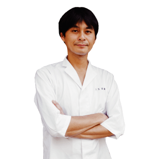 笠原 将弘 日本料理人